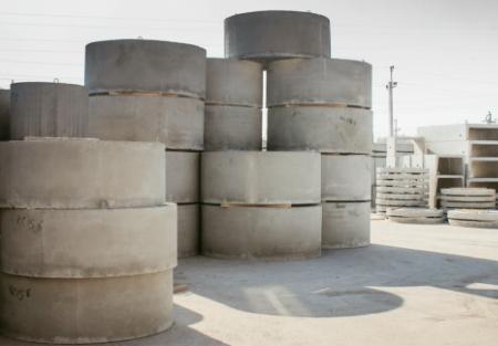 Przepusty betonowe